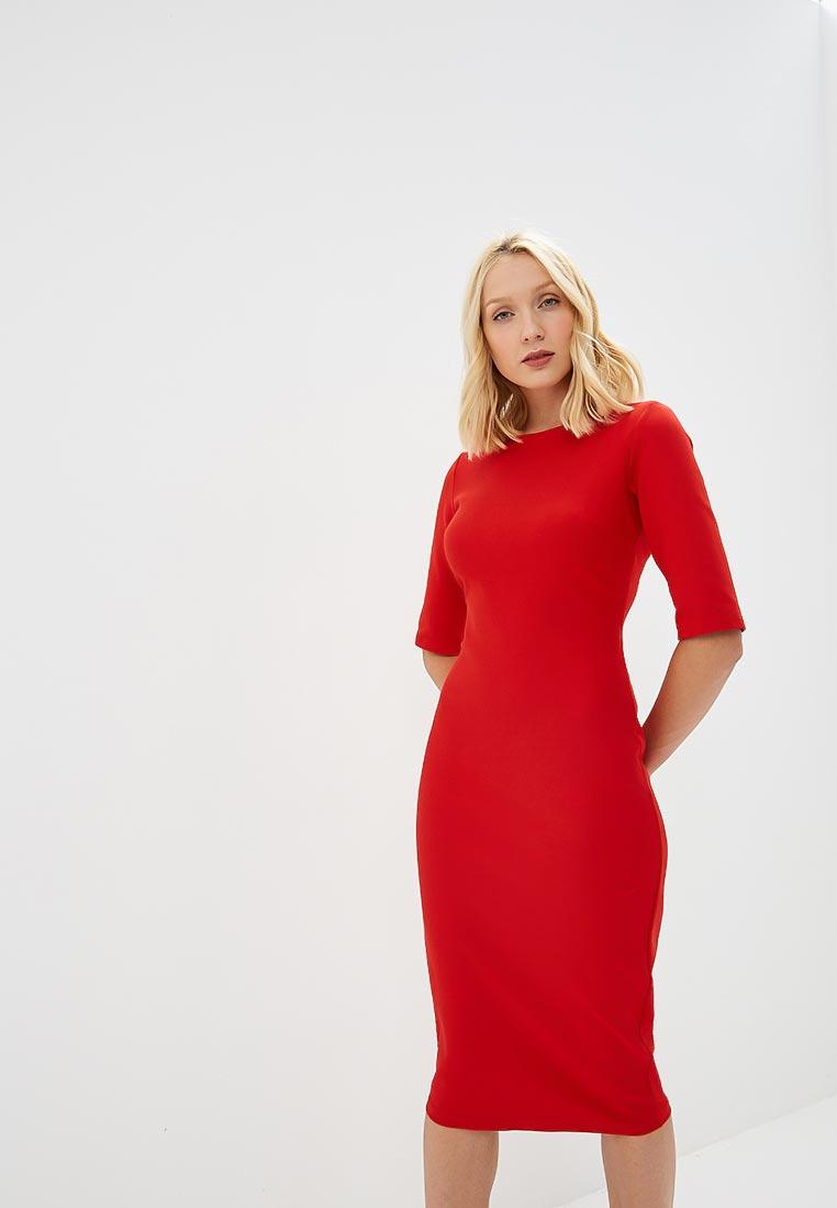 Вязаное платье adL 12434985000