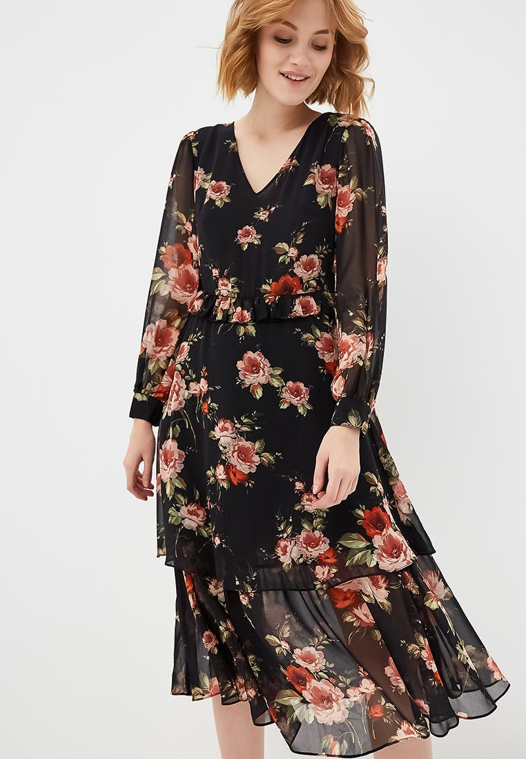 Вечернее / коктейльное платье adL (АдЛ) 12435456000