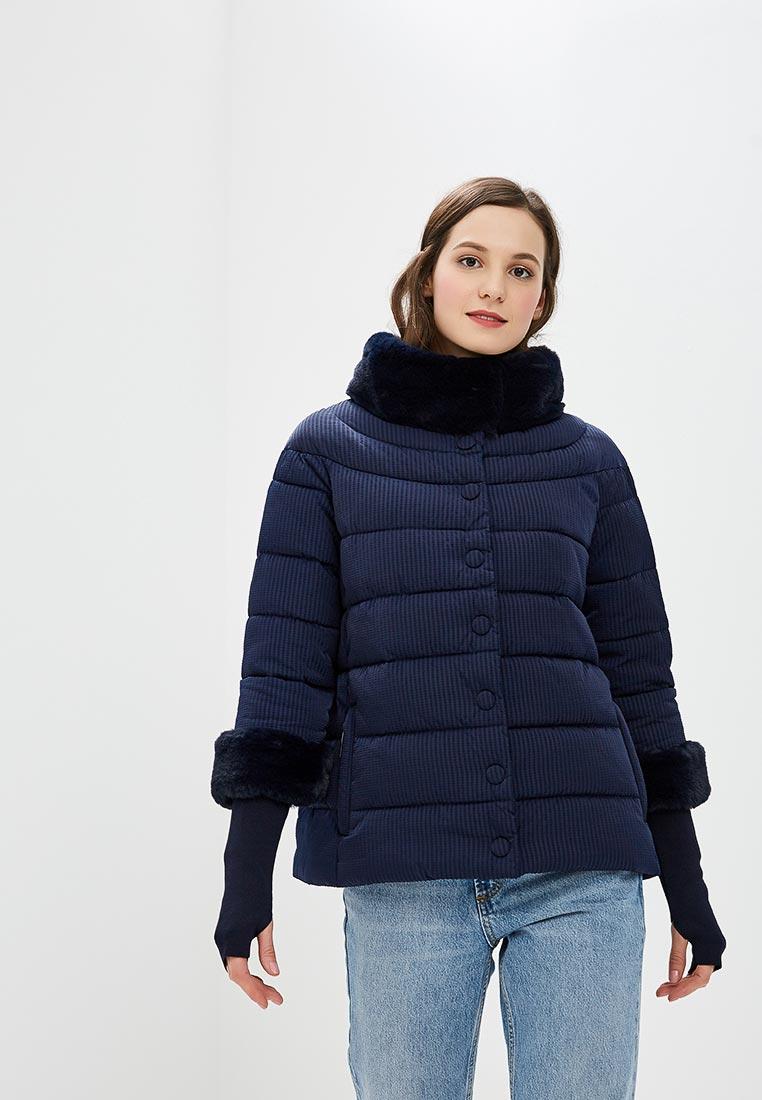 Утепленная куртка adL 15232182002