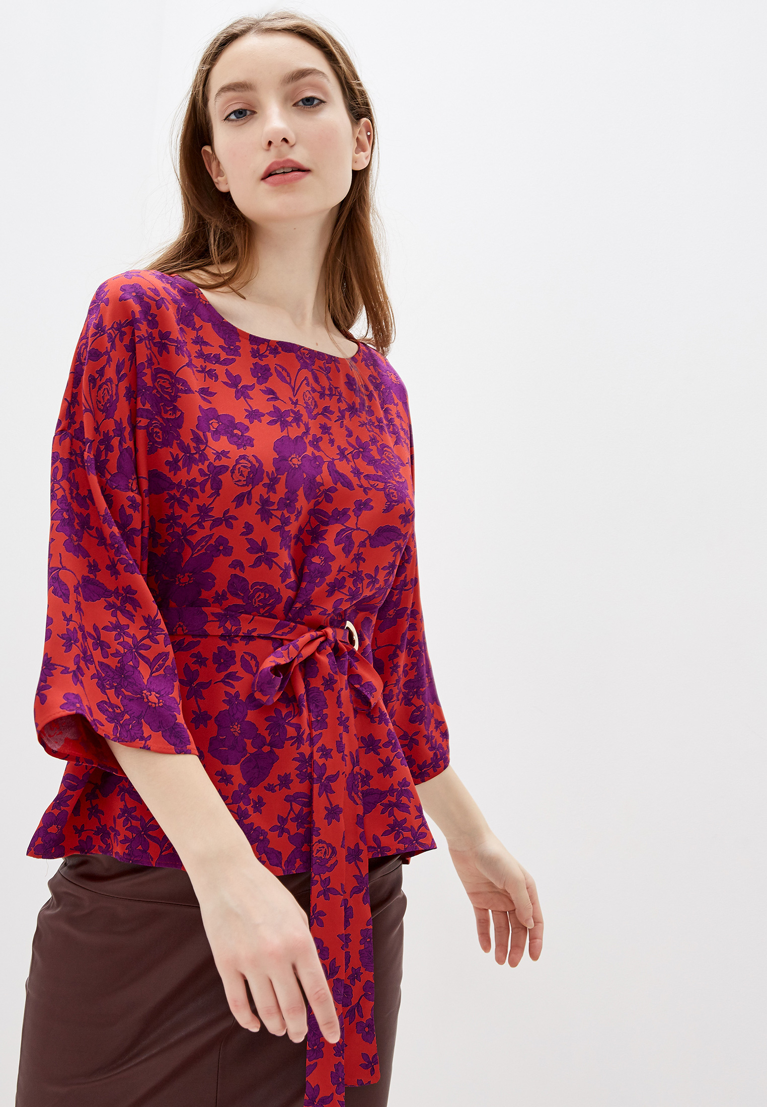 Блуза adL 11535256001