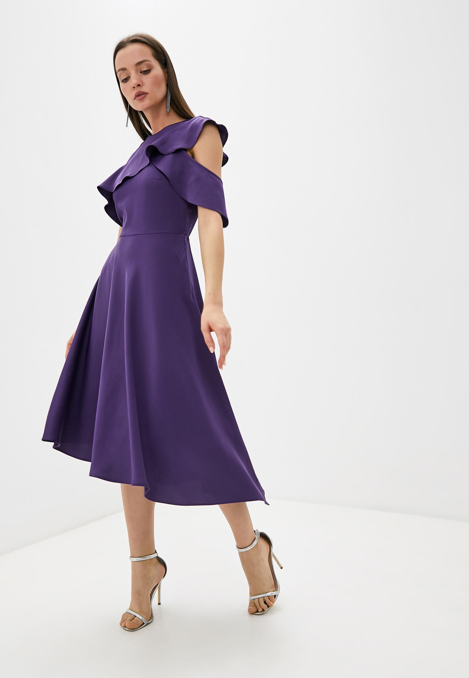 Вечернее / коктейльное платье adL (АдЛ) 12437602000
