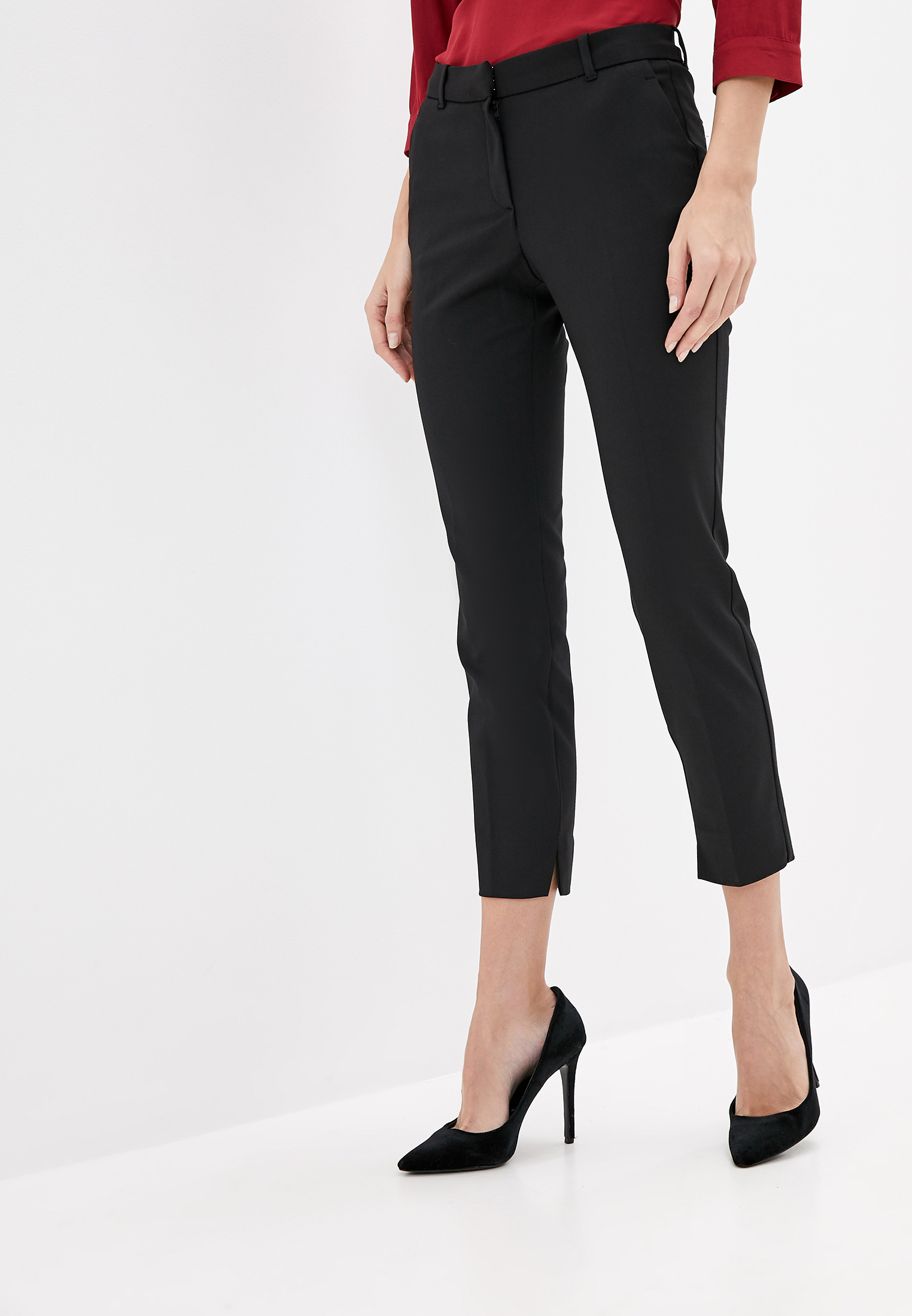 Женские классические брюки adL 15326539080