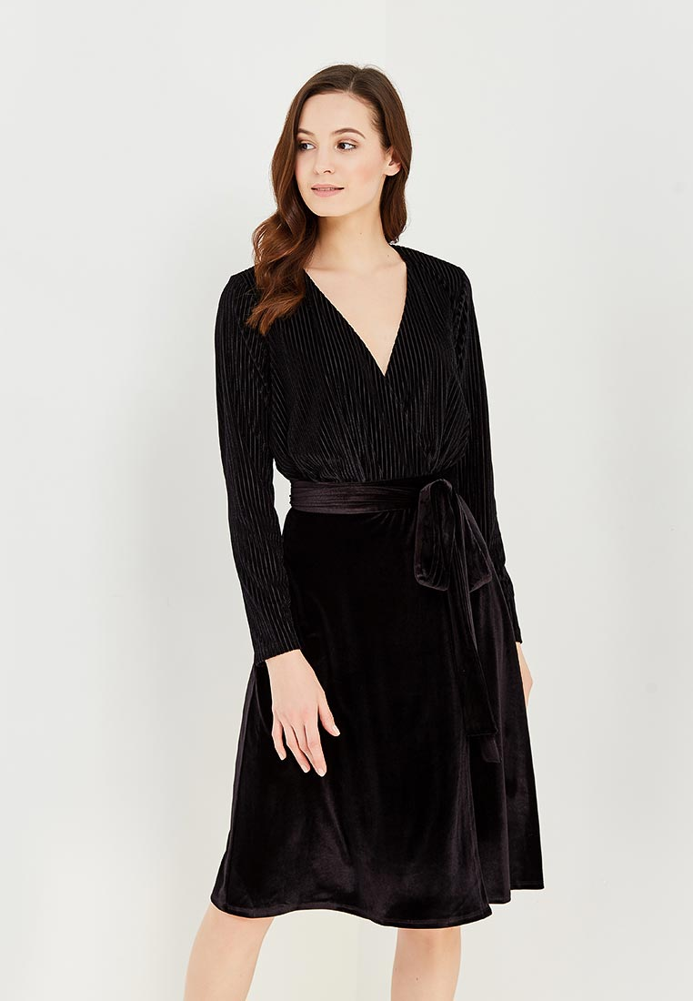 Вечернее / коктейльное платье adL (АдЛ) 12432353000