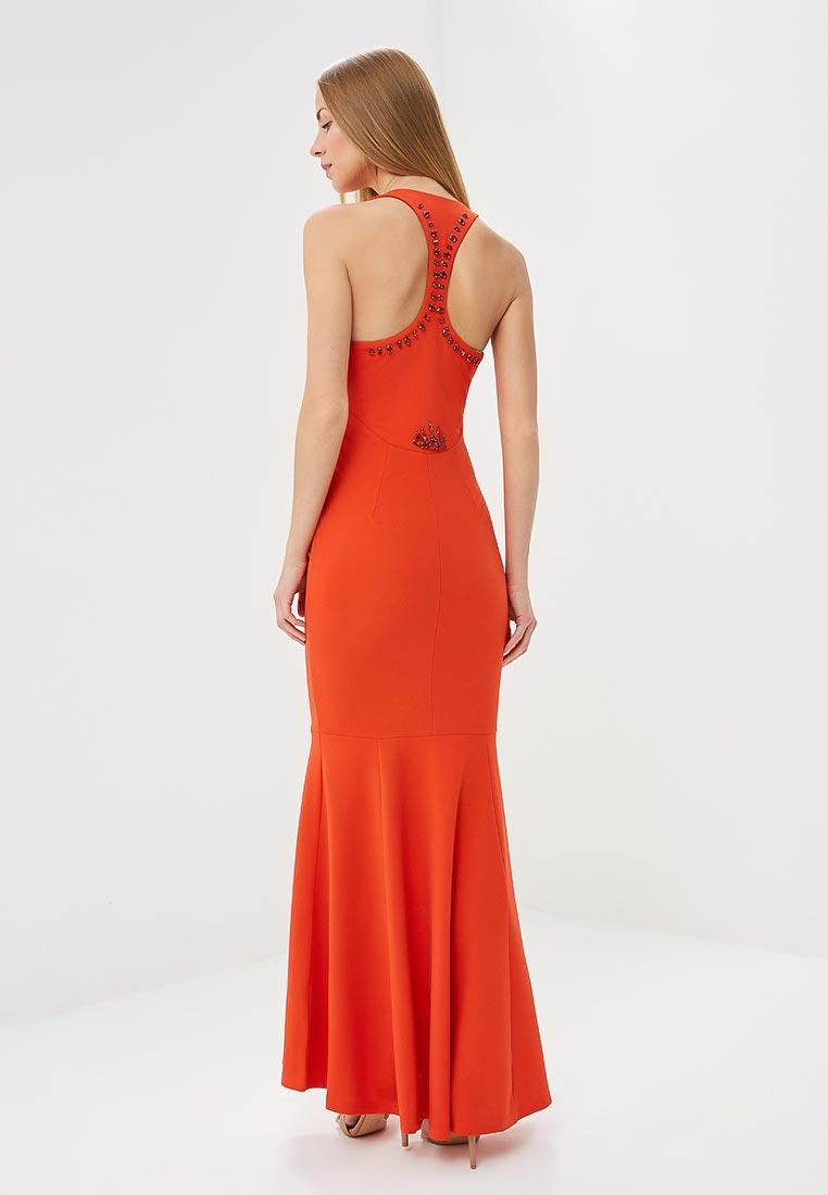 Вечернее / коктейльное платье Ad Lib (Ад Либ) GCD2044: изображение 3
