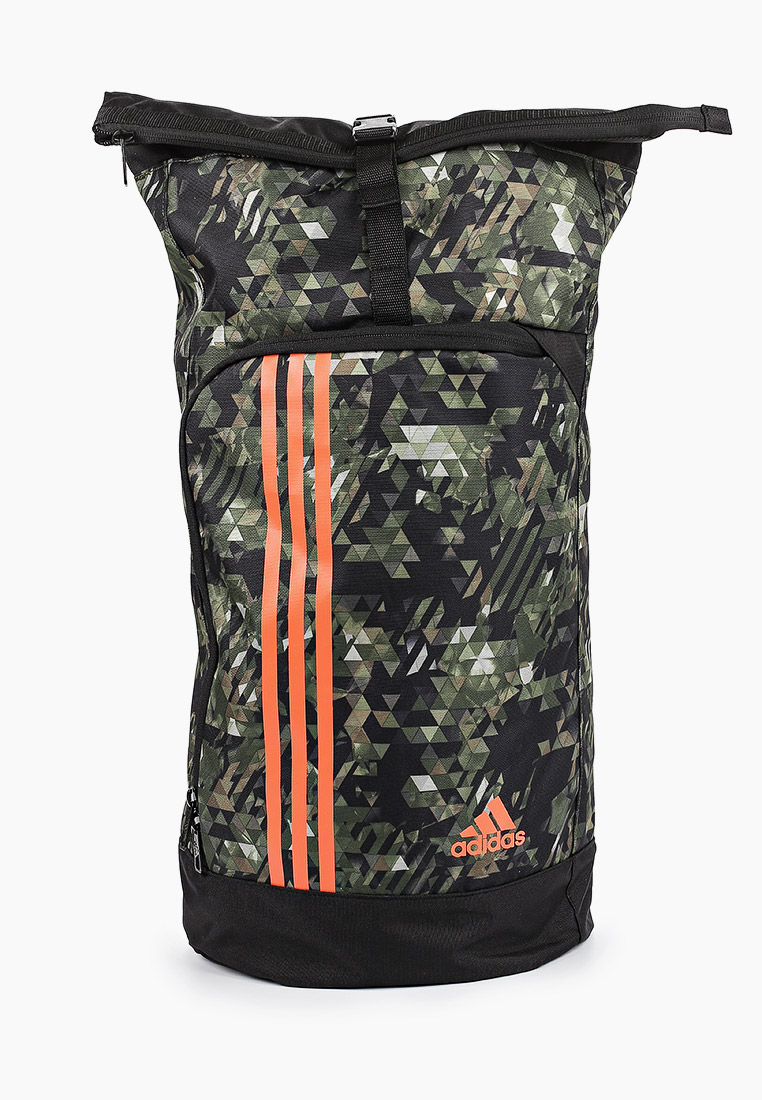 Спортивный рюкзак Adidas Combat (Адидас Комбат) adiACC041C-M