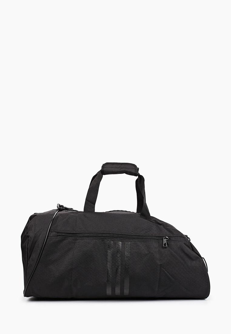 Спортивная сумка Adidas Combat (Адидас Комбат) adiACC055-M