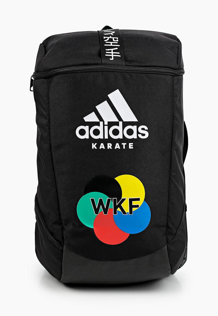 Спортивный рюкзак Adidas Combat (Адидас Комбат) Рюкзак adidas Combat