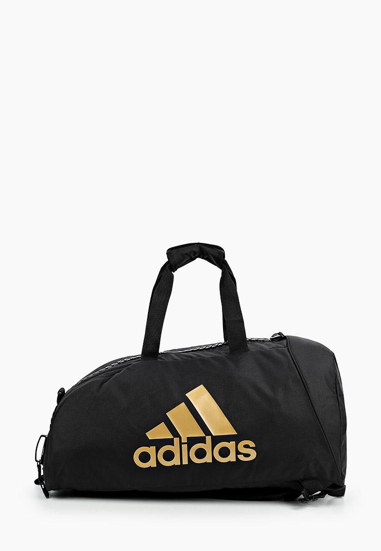 Спортивная сумка Adidas Combat (Адидас Комбат) adiACC052-M