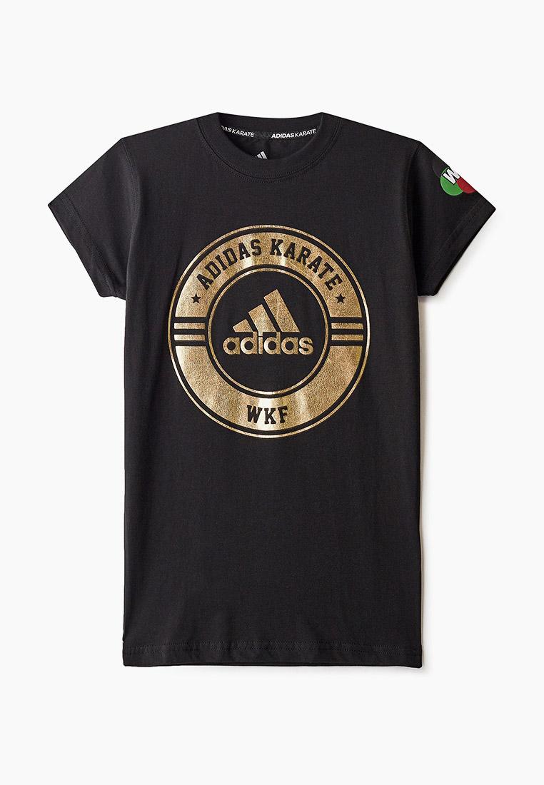 Футболка Adidas Combat (Адидас Комбат) adiCSTS01WKF-K