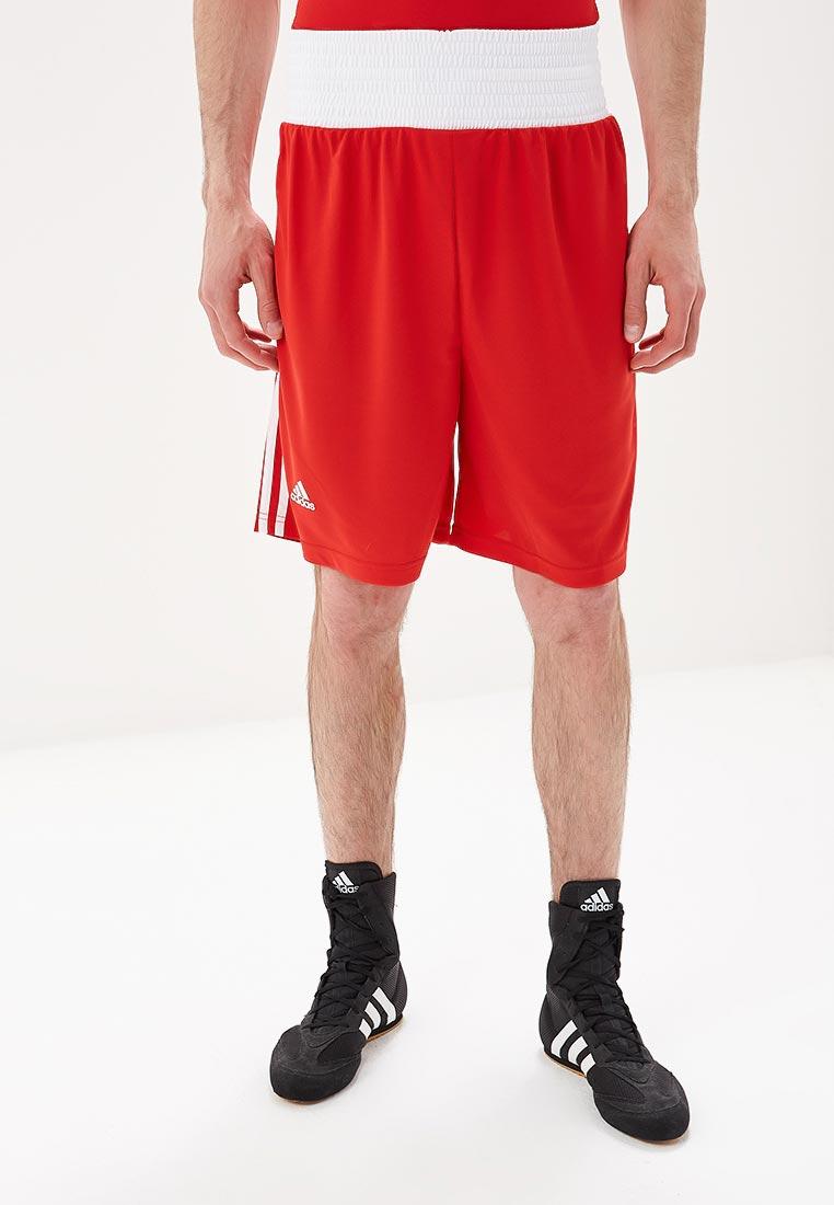 Мужские спортивные шорты Adidas Combat (Адидас Комбат) adiBTS02: изображение 4