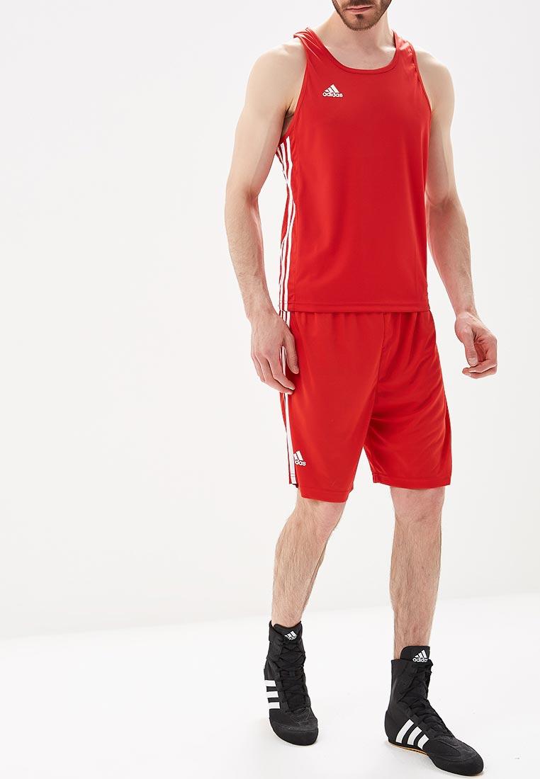 Мужские спортивные шорты Adidas Combat (Адидас Комбат) adiBTS02: изображение 5
