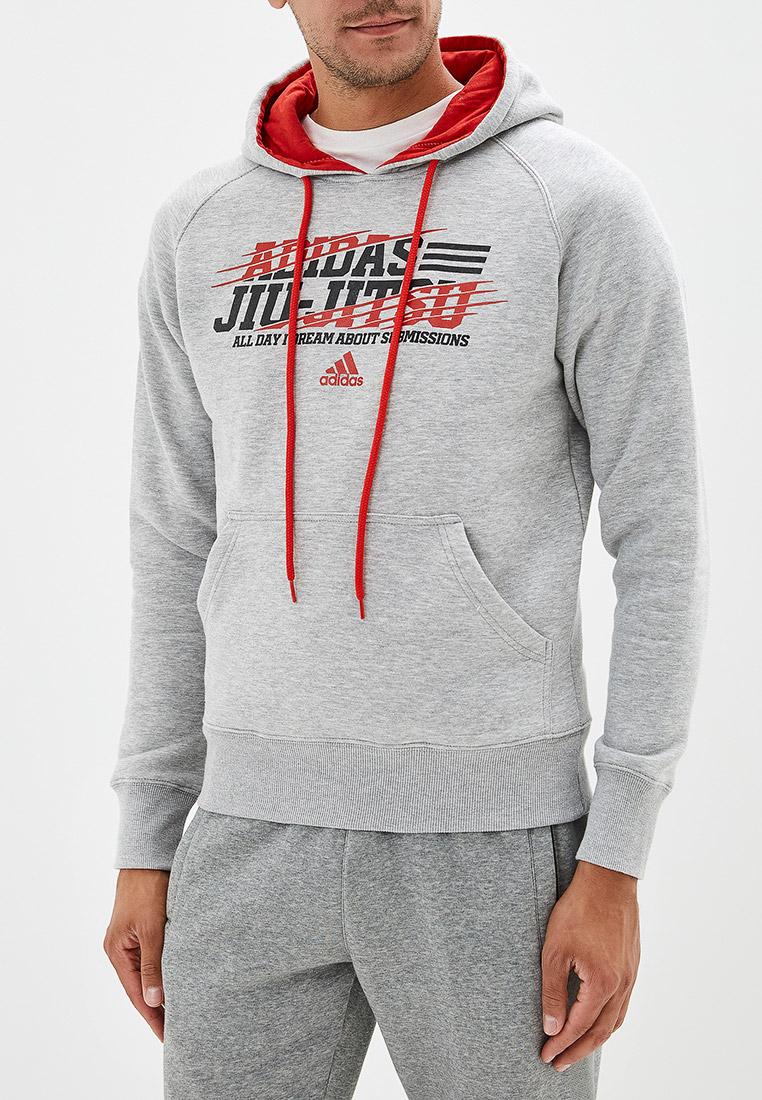 Толстовка Adidas Combat (Адидас Комбат) adiMMAH05