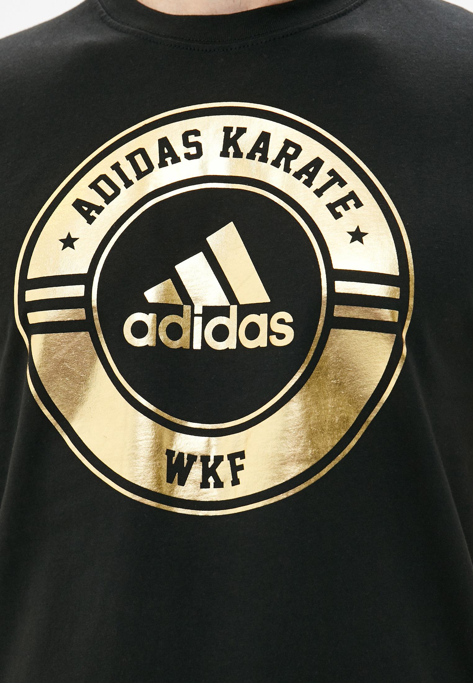 Футболка Adidas Combat (Адидас Комбат) adiCSTS01WKF: изображение 4
