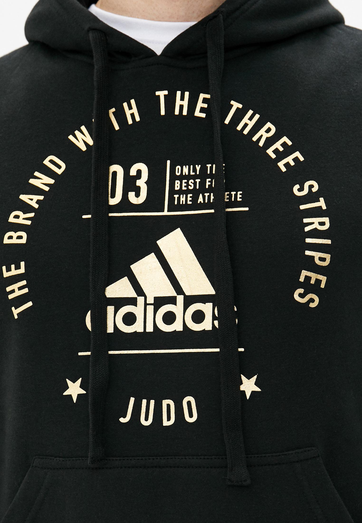 Толстовка Adidas Combat (Адидас Комбат) adiCL02J: изображение 4
