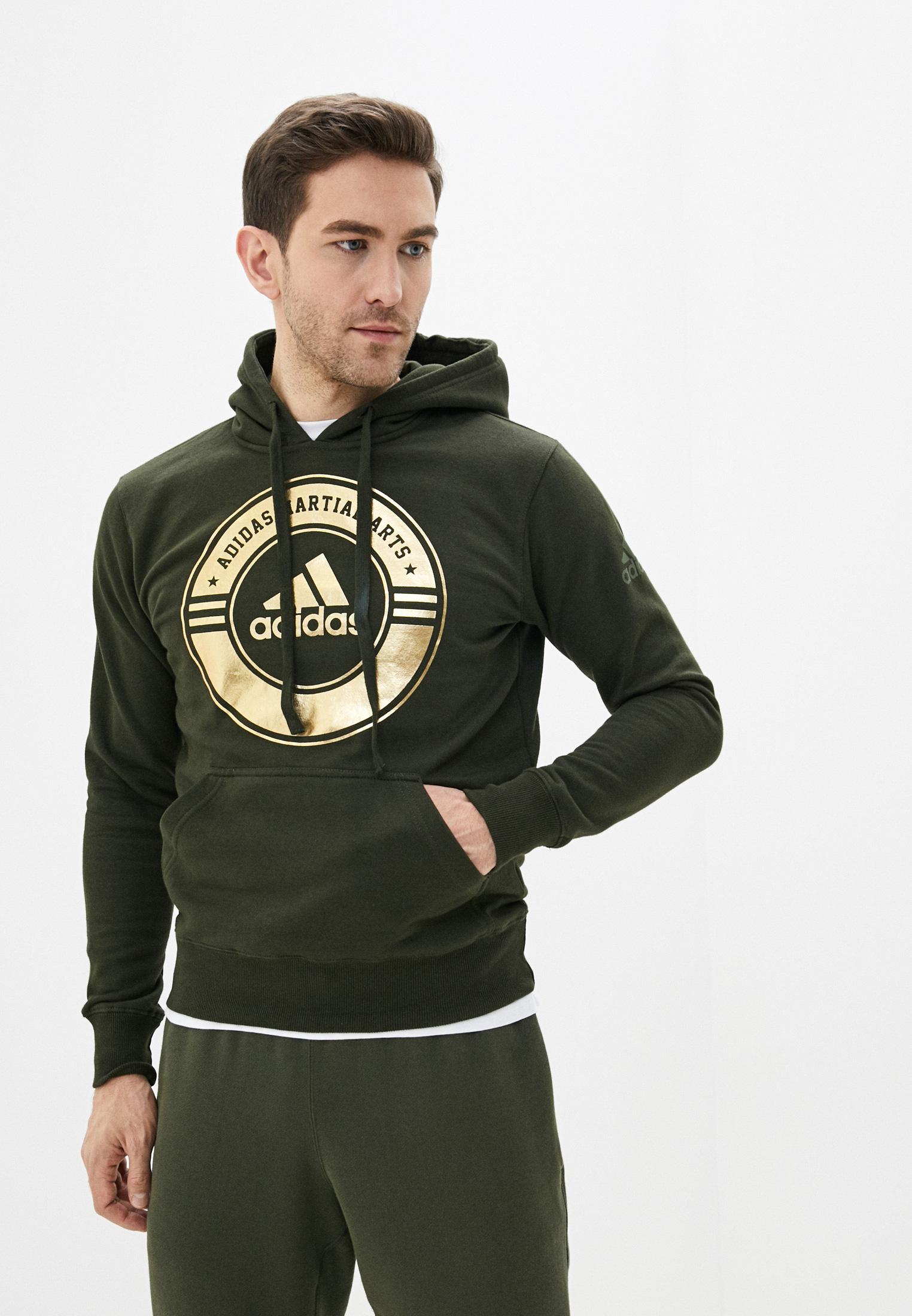 Толстовка Adidas Combat (Адидас Комбат) adiCSH05MA