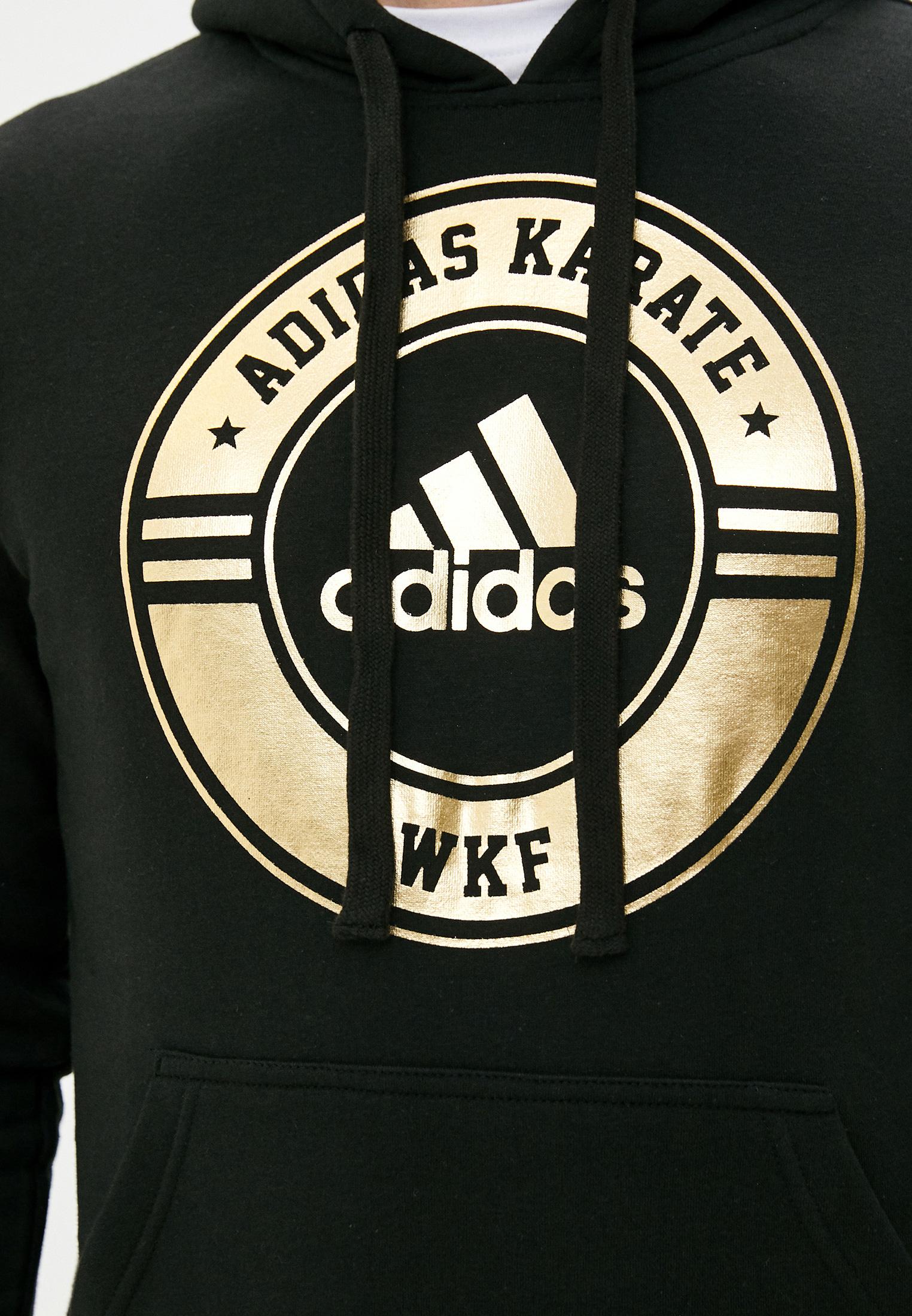 Толстовка Adidas Combat (Адидас Комбат) adiCSH05WKF: изображение 4
