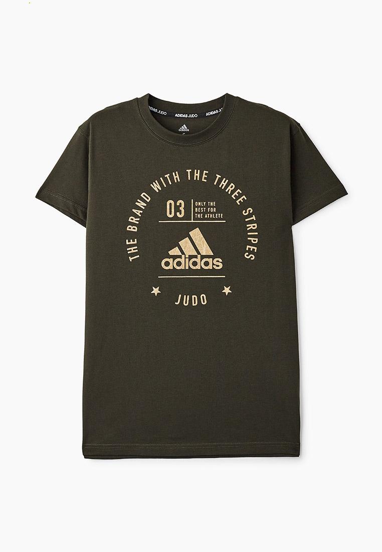 Футболка Adidas Combat (Адидас Комбат) adiCL01J