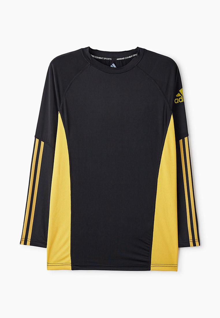 Спортивная футболка Adidas Combat (Адидас Комбат) adiMMAR05
