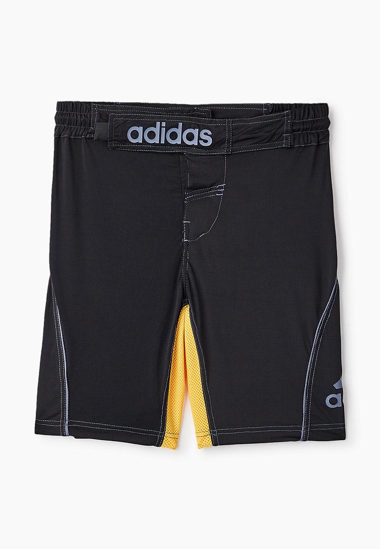 Женские шорты Adidas Combat (Адидас Комбат) adiMMAS01