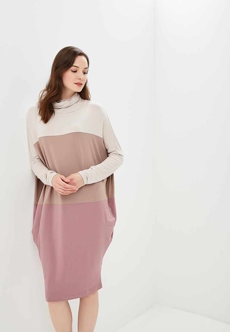 Вязаное платье Adzhedo (Аджедо) 41558