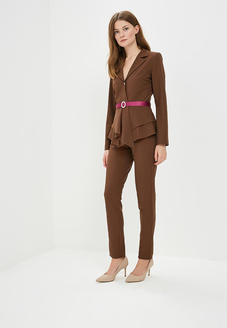 Костюм с брюками Adzhedo 8616