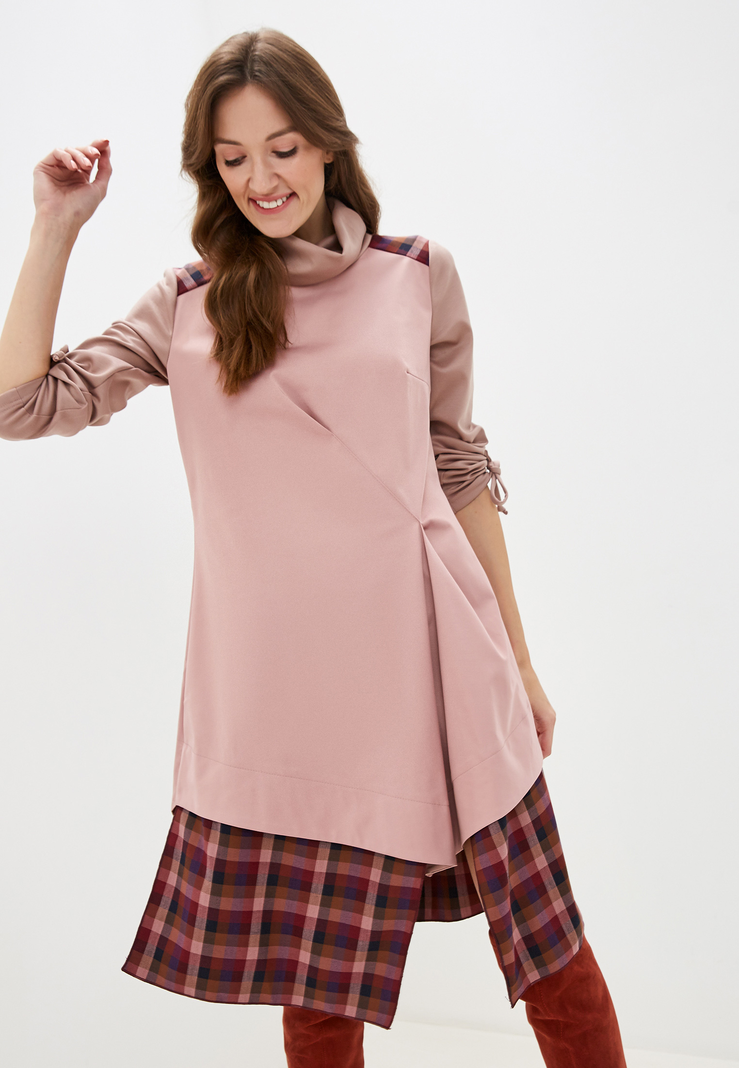 Платье Adzhedo 41796