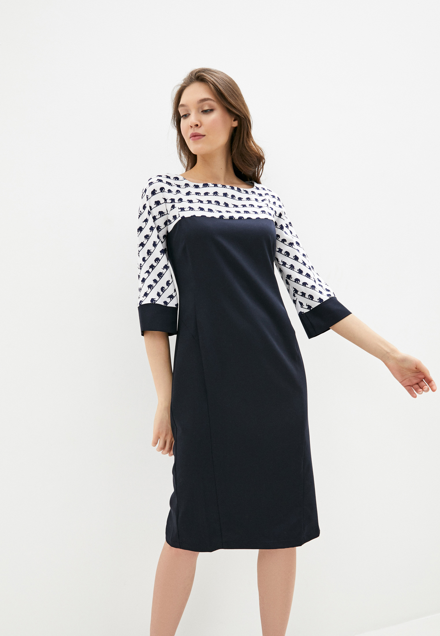 Платье Adzhedo 41832