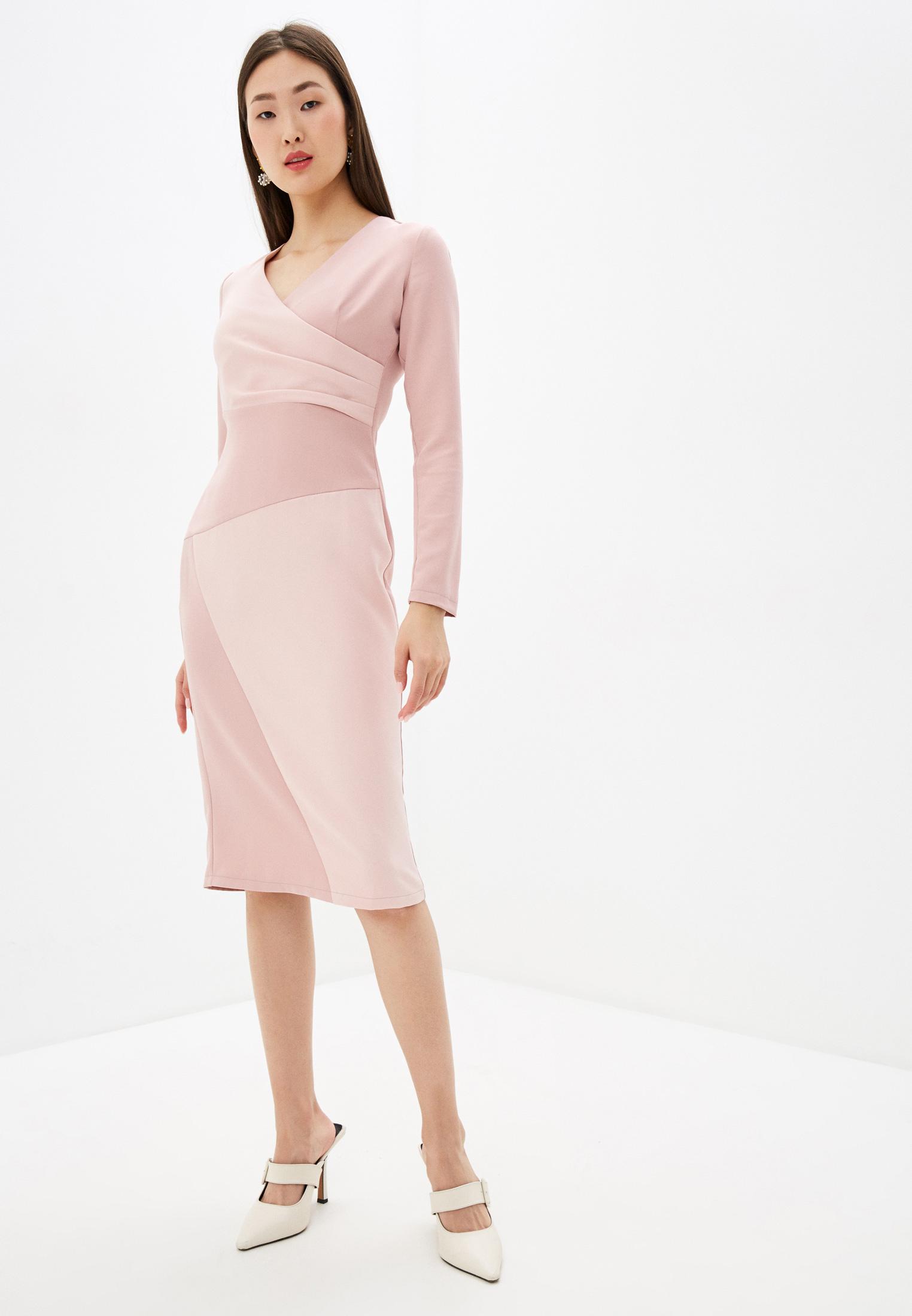 Вечернее / коктейльное платье Adzhedo 41847