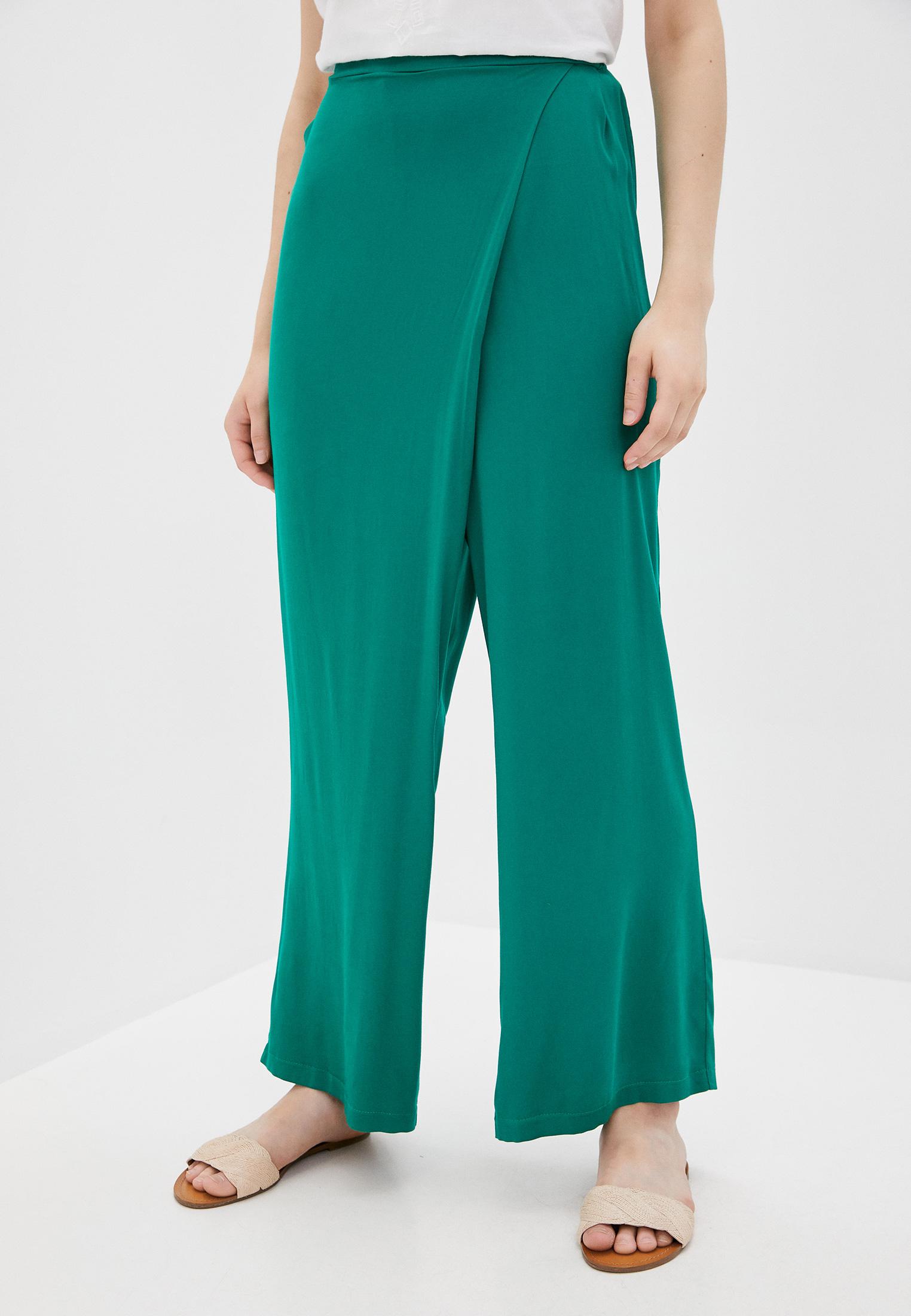 Женские широкие и расклешенные брюки Adzhedo 3864