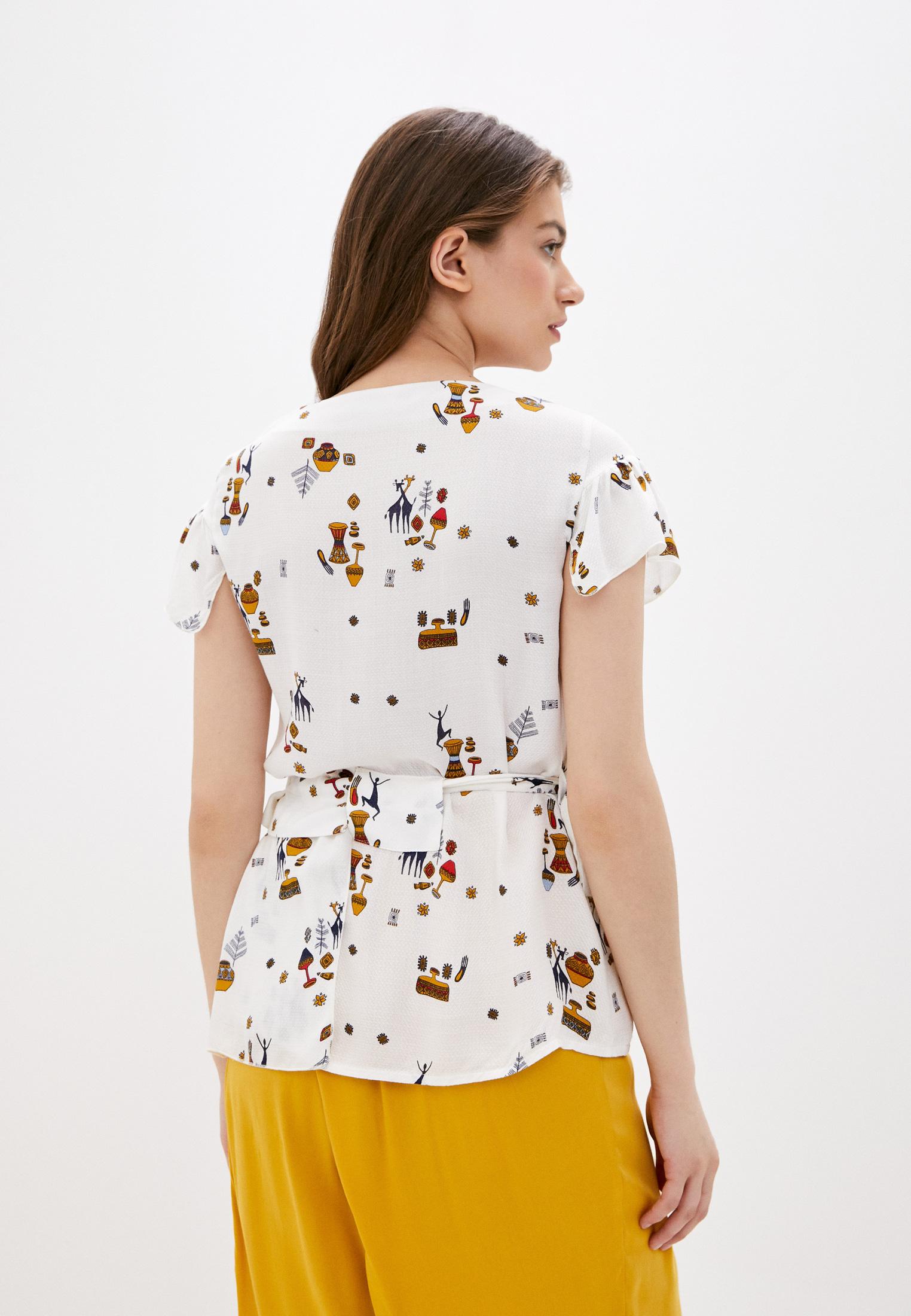 Блуза Adzhedo 70209: изображение 3