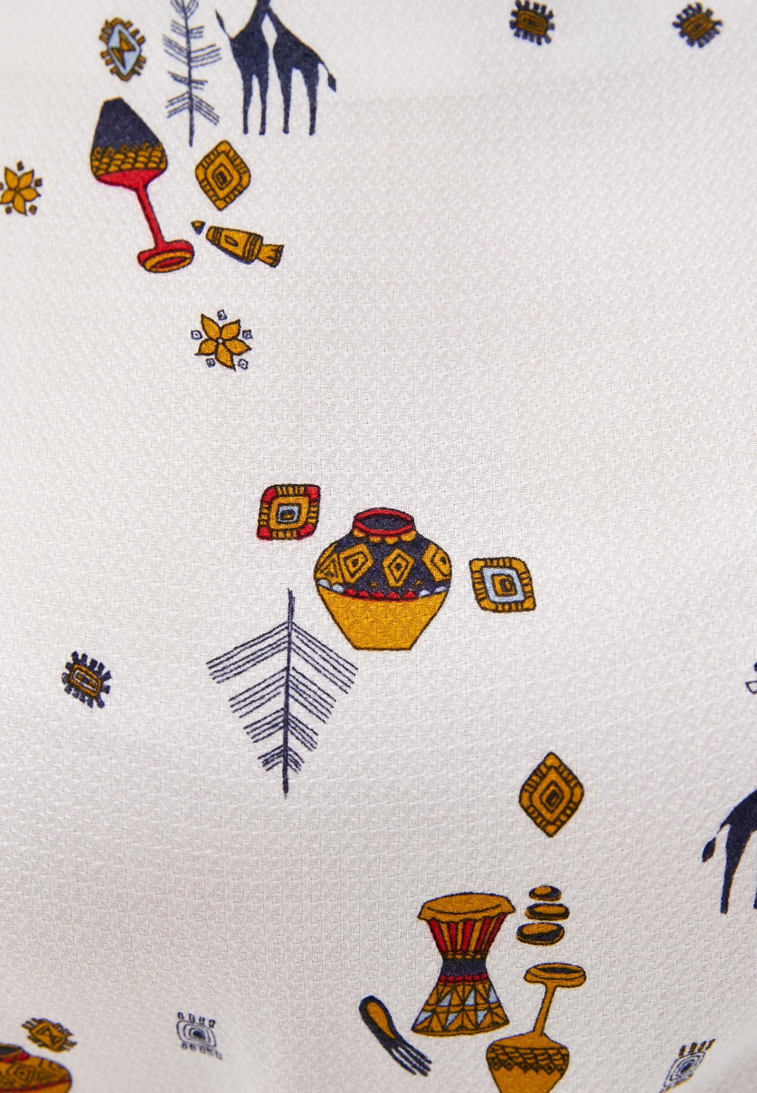 Блуза Adzhedo 70209: изображение 4