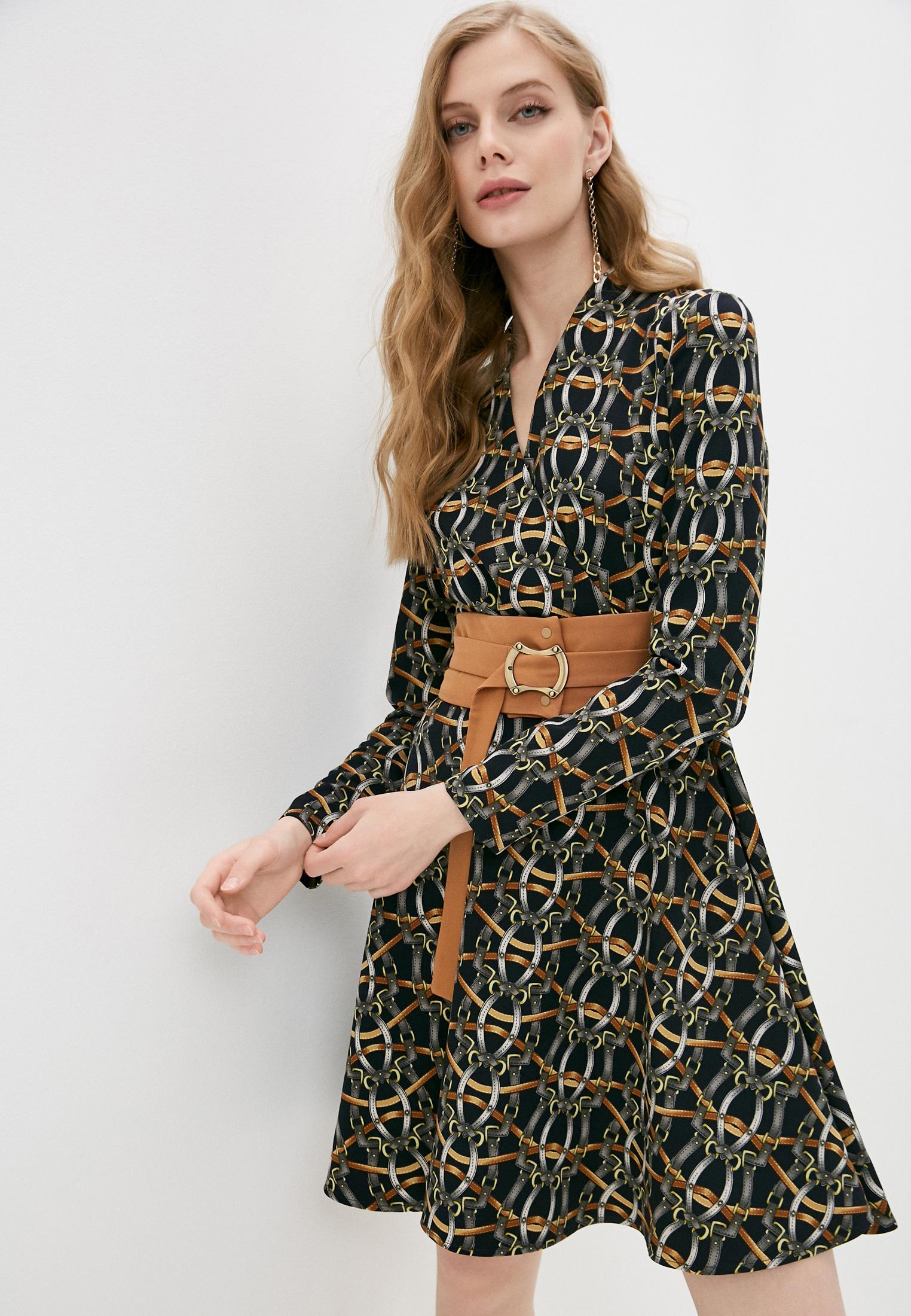 Повседневное платье Adzhedo 41945