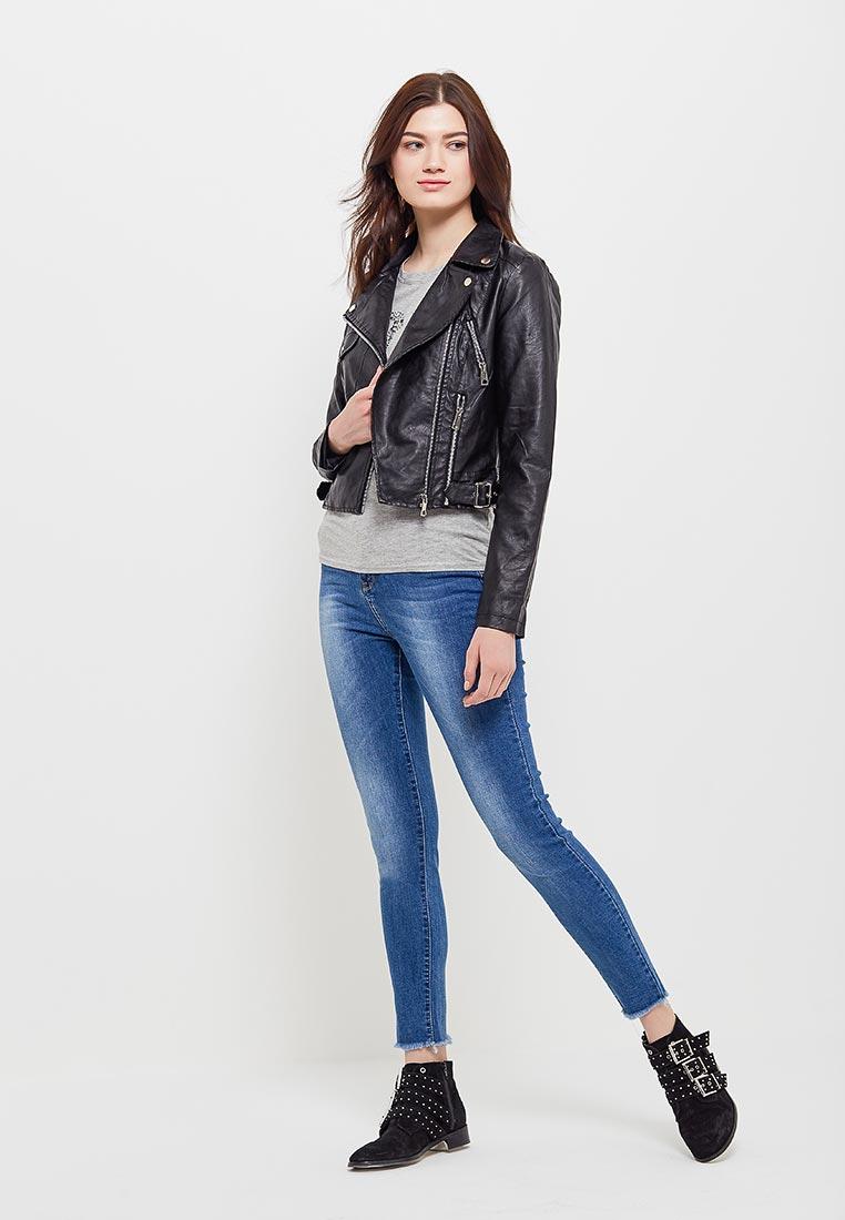 Зауженные джинсы Adrixx B012-CZP131: изображение 2