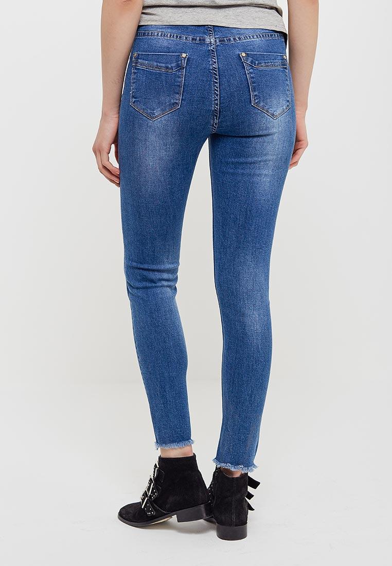 Зауженные джинсы Adrixx B012-CZP131: изображение 3