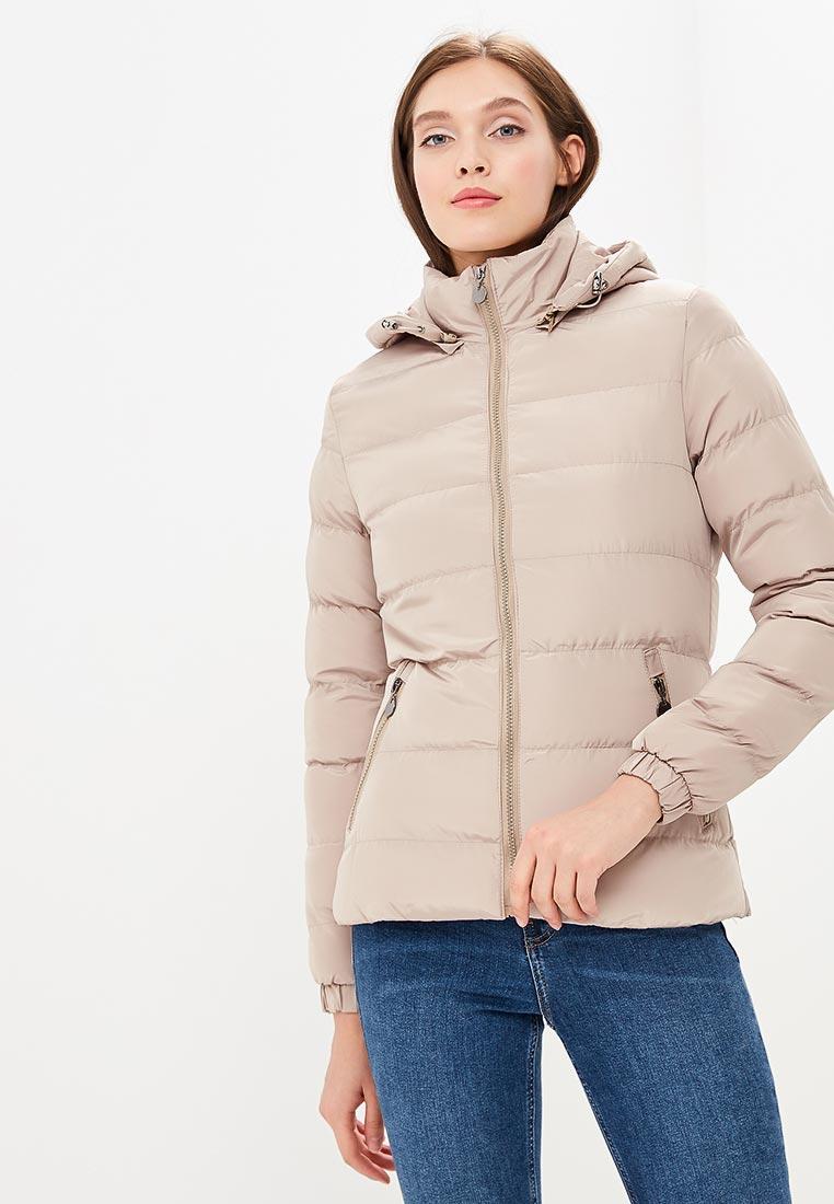 Утепленная куртка Adrixx B012-LC2850