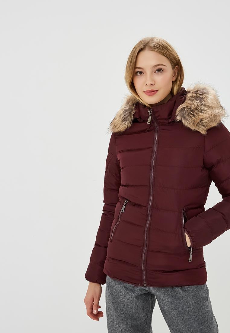 Утепленная куртка Adrixx B012-LC2867