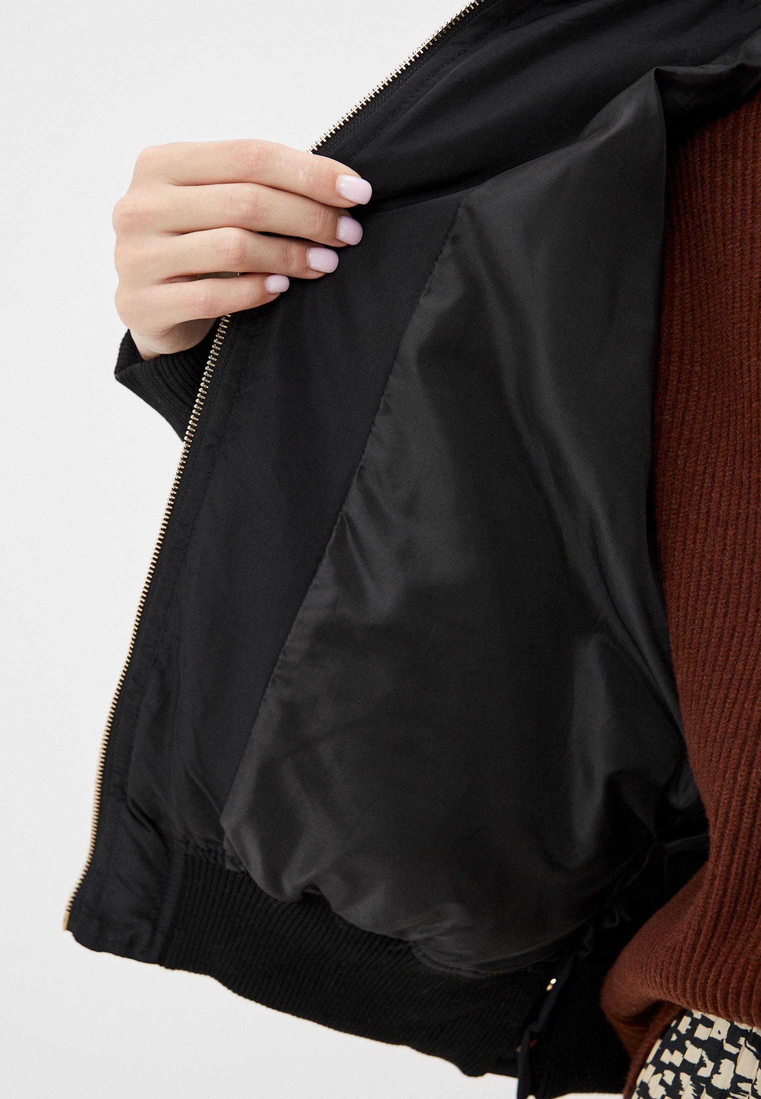Утепленная куртка Adrixx NR09-LC2017: изображение 4