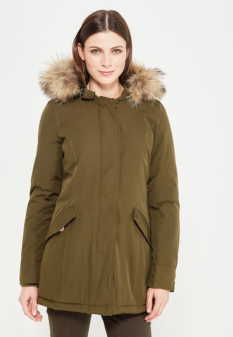 Утепленная куртка Adrixx B018-DM1626-6: изображение 1