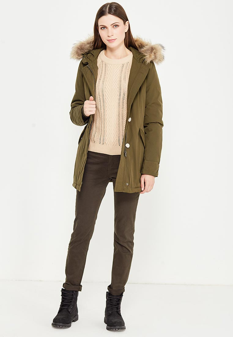 Утепленная куртка Adrixx B018-DM1626-6: изображение 2