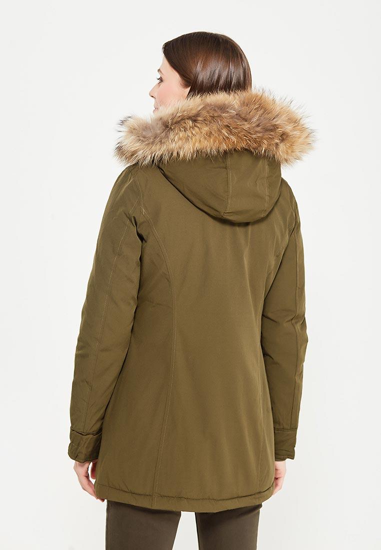 Утепленная куртка Adrixx B018-DM1626-6: изображение 3