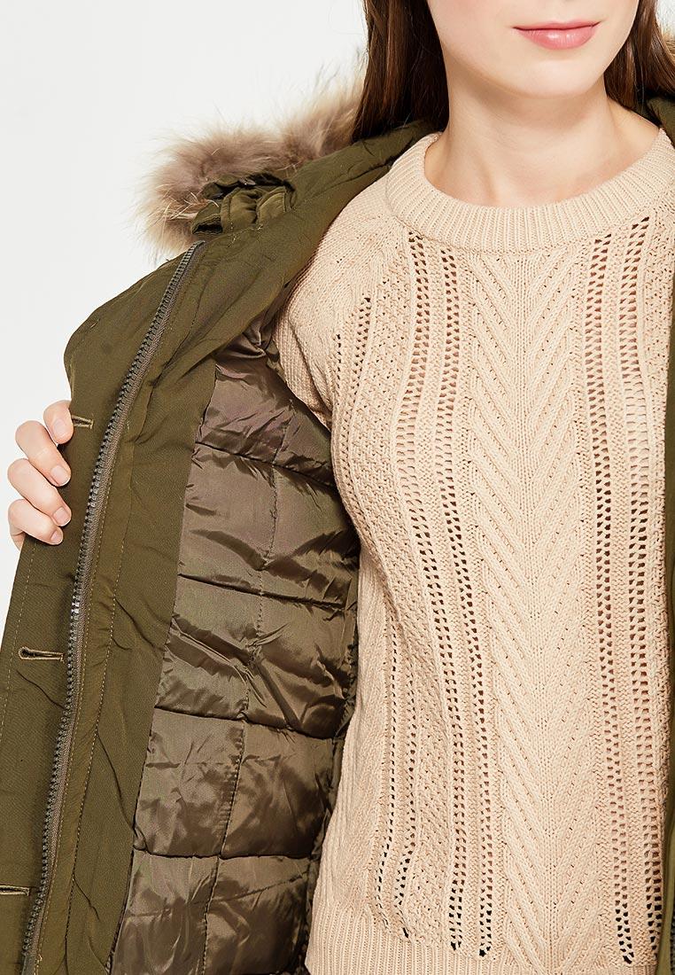 Утепленная куртка Adrixx B018-DM1626-6: изображение 4
