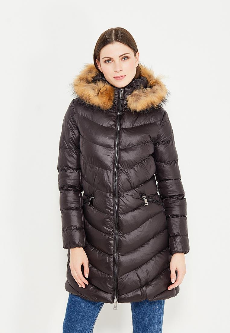 Утепленная куртка Adrixx B018-LC2726: изображение 1