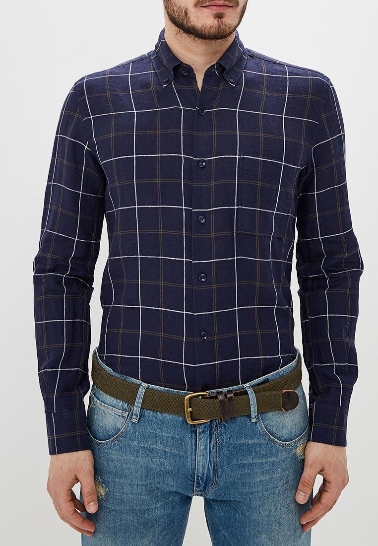 Рубашка с длинным рукавом Adolfo Dominguez 1190390331