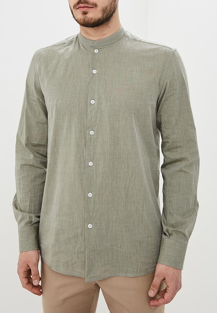 Рубашка с длинным рукавом Adolfo Dominguez 1190490502