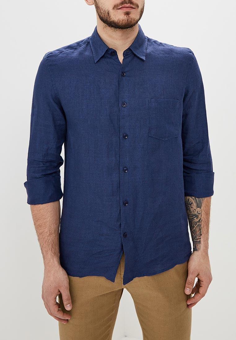 Рубашка с длинным рукавом Adolfo Dominguez 1191291142