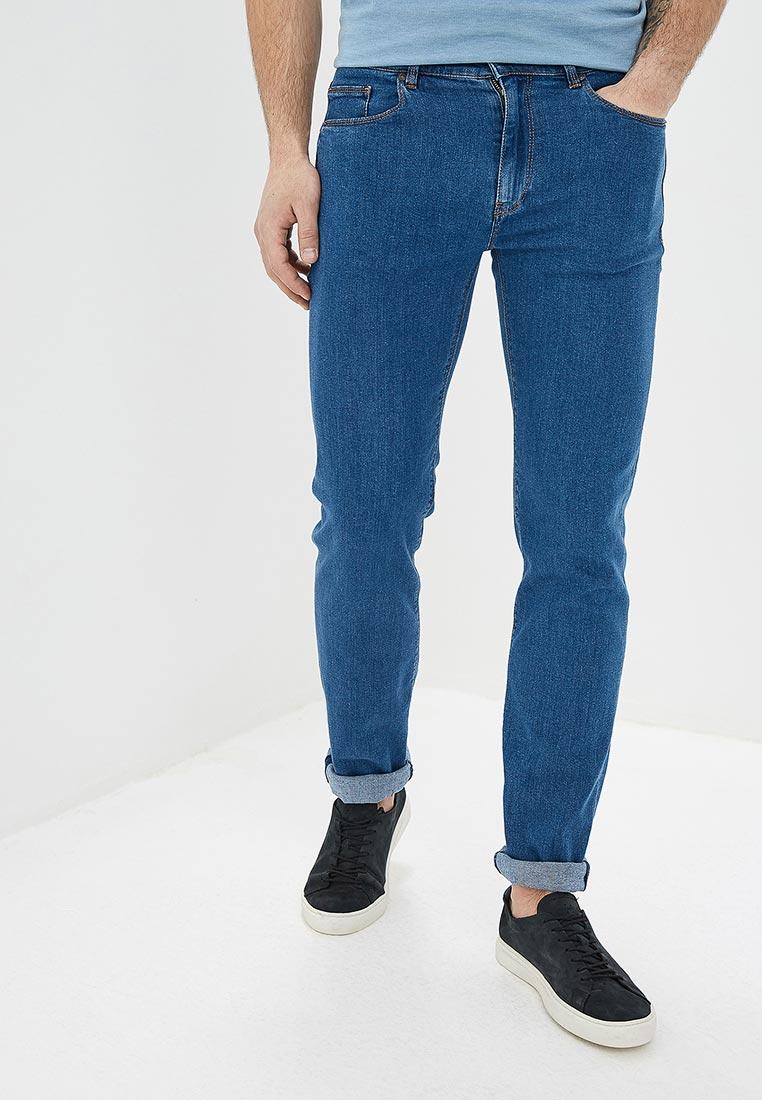 Зауженные джинсы Adolfo Dominguez 1900190831