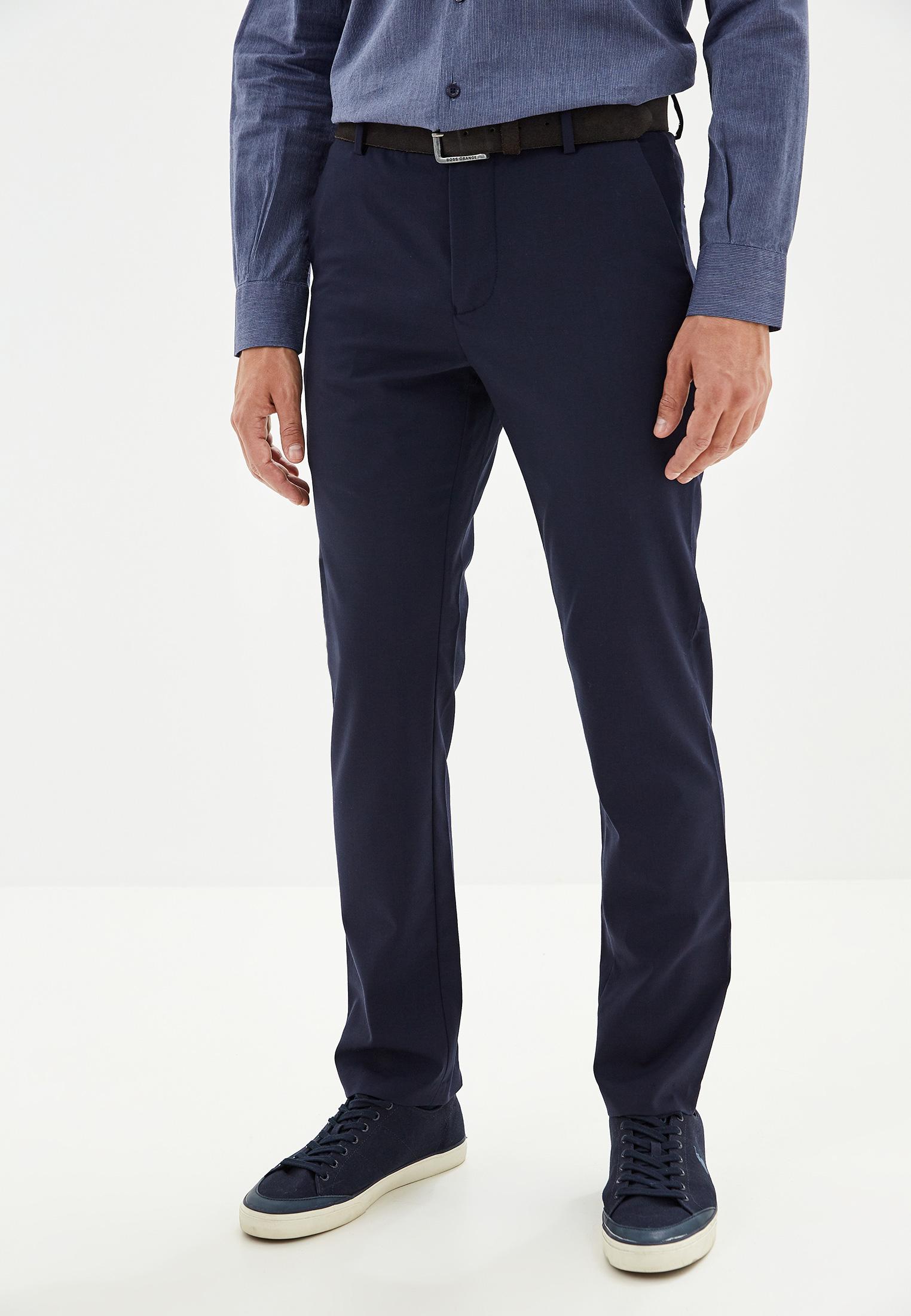 Мужские классические брюки Adolfo Dominguez 1685795841