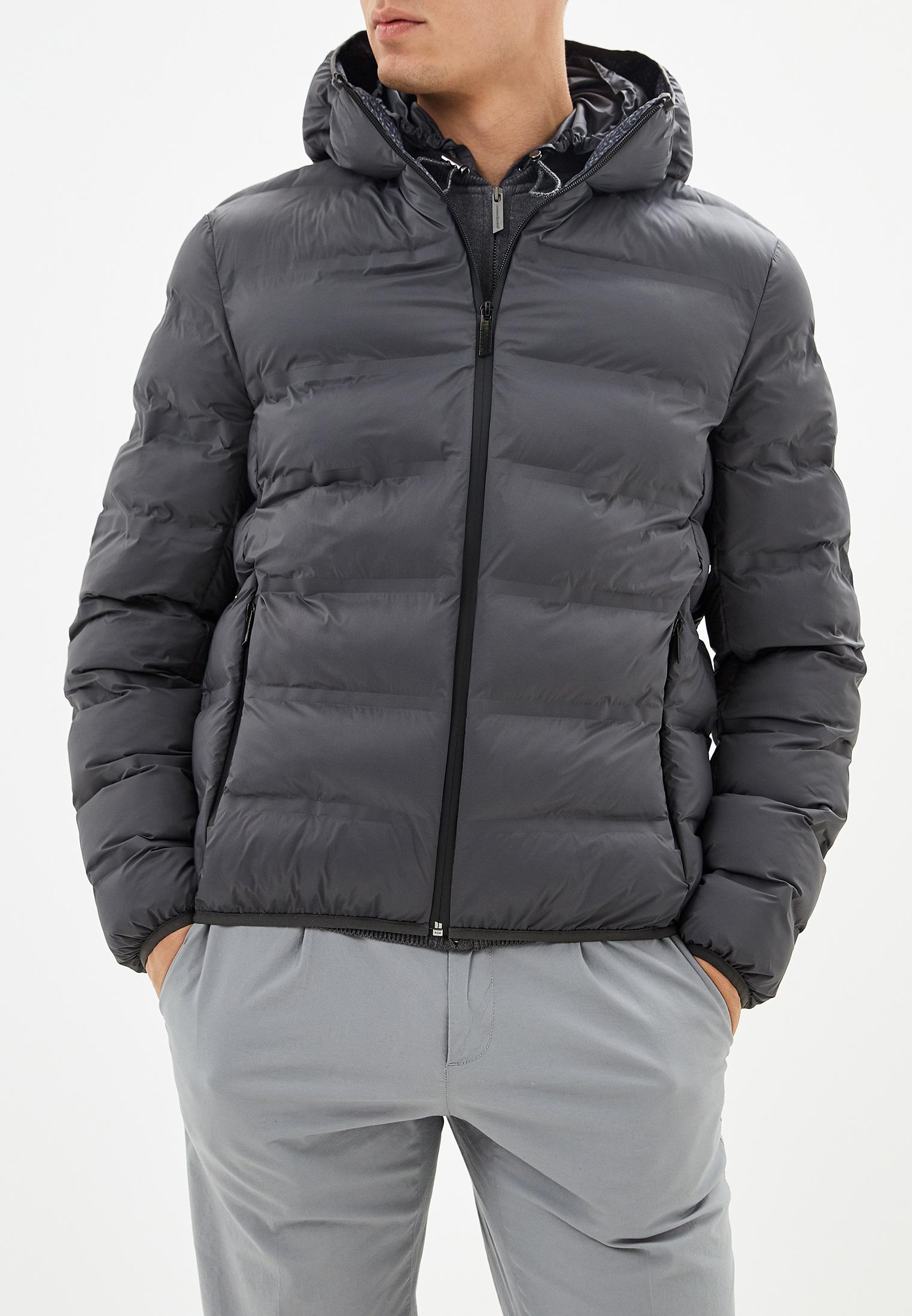 Утепленная куртка Adolfo Dominguez 1282295531