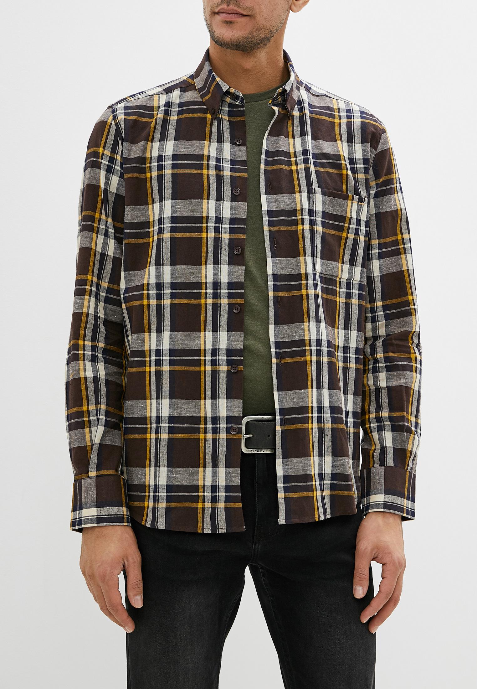 Рубашка с длинным рукавом Adolfo Dominguez 1208397451