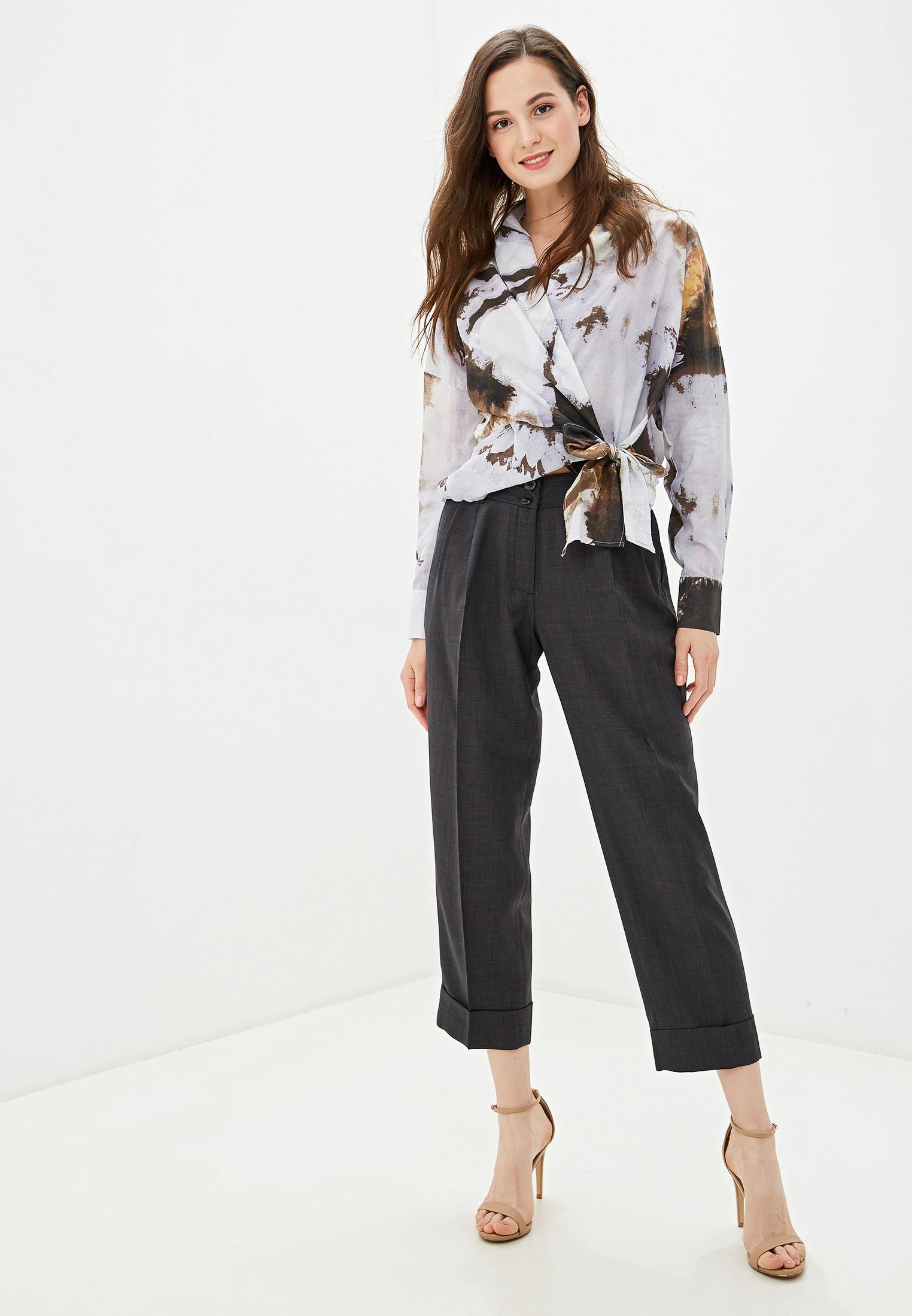 Женские классические брюки Adolfo Dominguez 2680950329: изображение 2